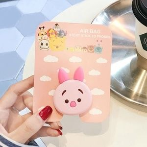*PIGLET*POP SOCKET ST. ❤ 2 FOR $15